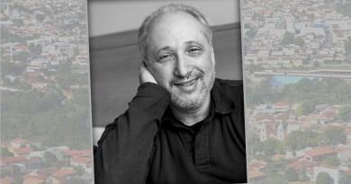 Márcio Lauria Filho – No Direito e na Fotografia: Um rio-pardense de muitos talentos