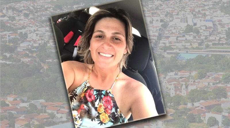 Karina Gonçales: Há 15 anos longe de São José, ela se encontrou na profissão em Campinas