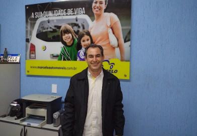 Marcelo Ambrósio fala dos desafios e metas à frente da presidência da ACI