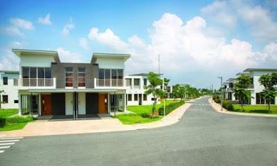 Đại Phước Lotus đạt được giải thưởng thiết kế cảnh quan đẹp nhất Đông Nam Á năm 2012