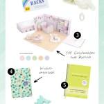 9 Susse Geschenkideen Fur Geschenke Zur Geburt Oder Zur Taufe Mini Presents Blog