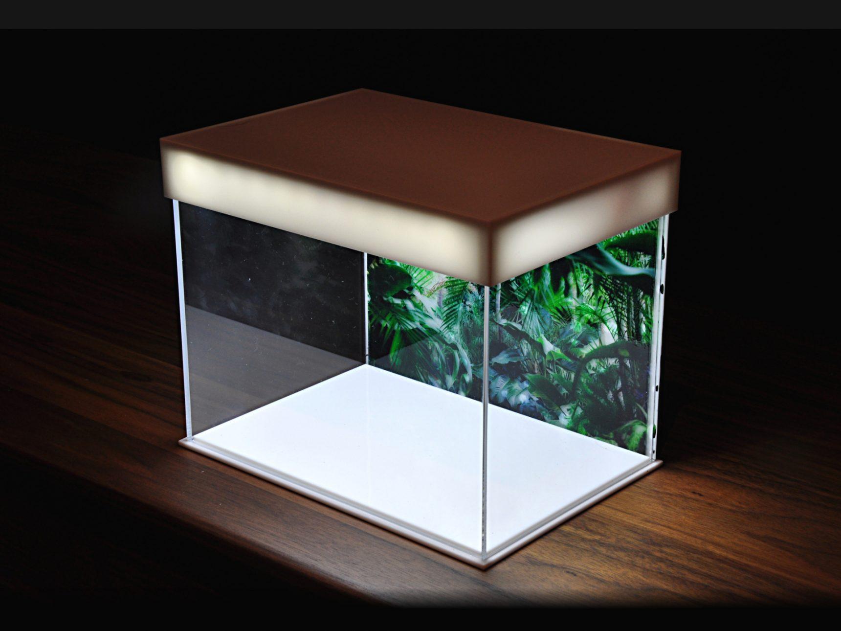 Miniature Led Display Lighting