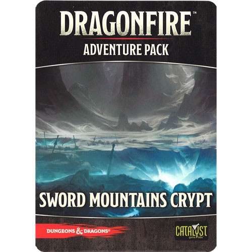 Image result for dragonfire Sword Mountains Crypt