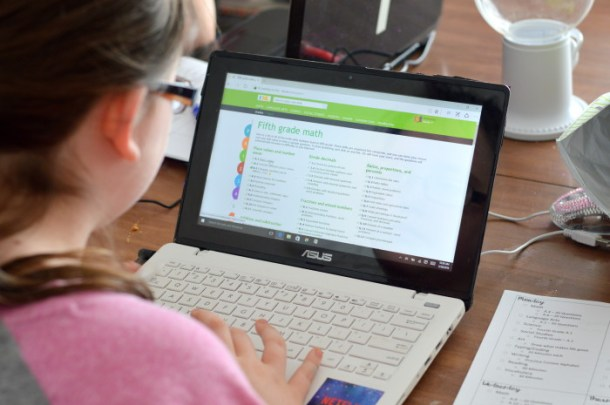 IXL Online Skill Practice For Math, English Language Arts