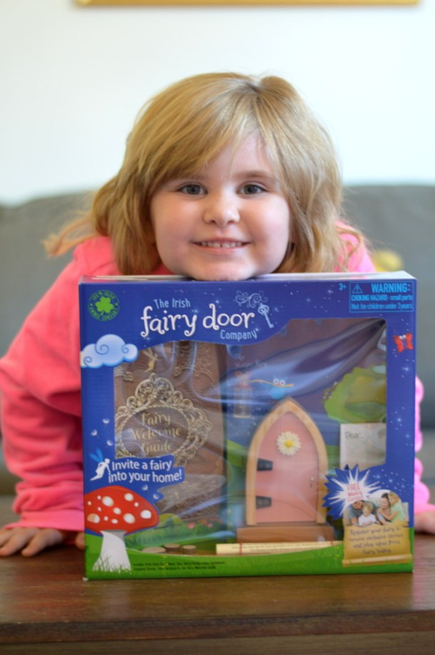 The Irish Fairy Door Company Holiday Gift Guide Review