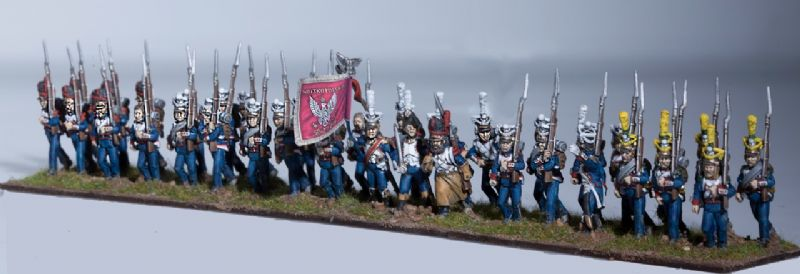 Miniature Painting World Blaireau And RTB Gallery