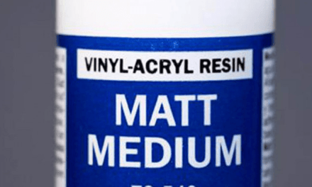 Vallejo Matt Medium