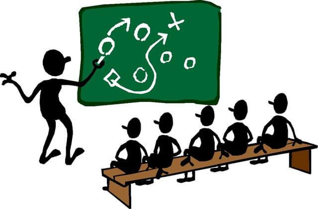 Che modello di istruttore sei?