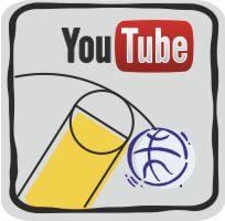 Il canale YOUTUBE di Minibasket.info