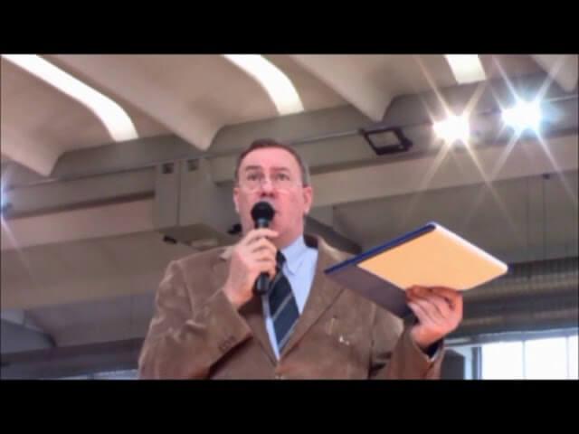Biologia dello sport – Guido Marcangeli