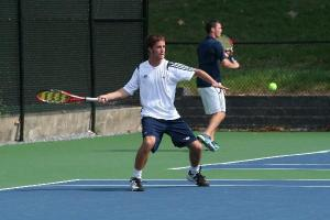 Middlebury College Tennis Camp