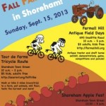 apples, apples and more apples this weekend!