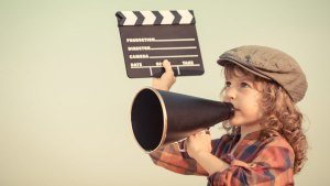Introduction to Movie-Making @ Ilsley Public Library | Middlebury | Vermont | United States