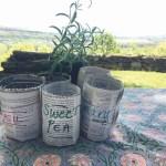 Make It Together: Paper Pots