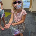 Got Fabric? Donate It To Help Make Masks For Kids