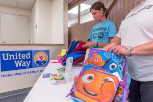 United Way Is Giving Out Free Backpacks