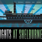 Update: Shelburne Museum Cancels Holiday Light Show