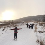 Willowell Launches A 100% Outdoor School