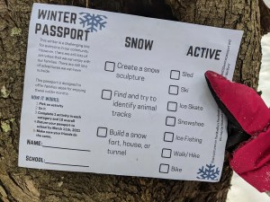 We Want To See Your Winter Passport Pix!