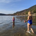 Do The Challenge! Win Free Access To Vermont State Parks