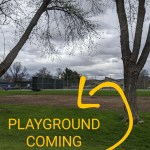 Middlebury Is Getting A New Playground