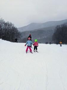 Kids Ski Free With Snow Bowl's New Season Pass Perk