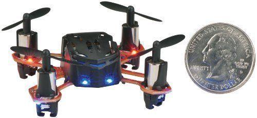 Estes 4606 Proto X Nano R / C Quadcopter-mini-drone