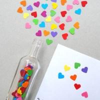 Top Secret Love Notes