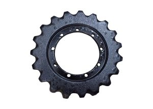 Case CX17B Sprocket