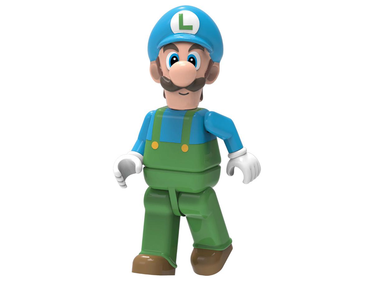 Ice Mario And Fire Luigi Wwwimgkidcom The Image Kid