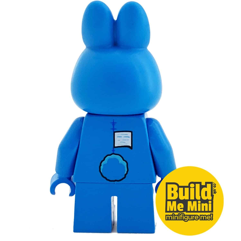 lego toy story 4 bunny minifigure