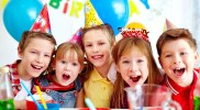 Kiddy-Party