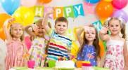 Bambini-Party
