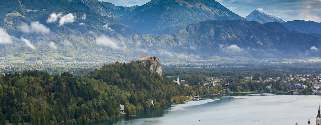 14 photos that will make you want to travel to Slovenia now