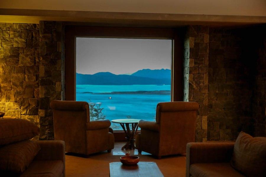 arakur, ushuaia resort and spa