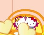 Hello Kitty Dekorasyon