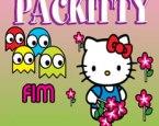 Hello Kitty Pacman
