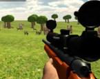 3D Geyik Avı