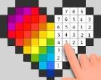 Rakamlarla Piksel