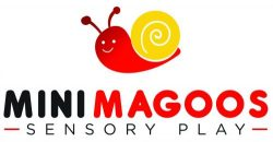 Mini Magoos Logo for when a customer buys a course online