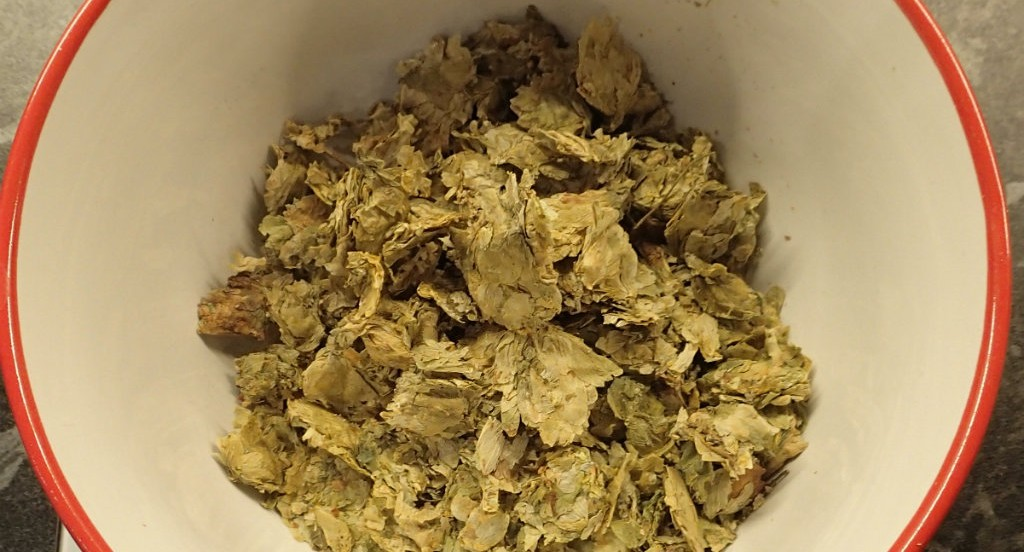 Dry hopping is vital for a good American style pale ale