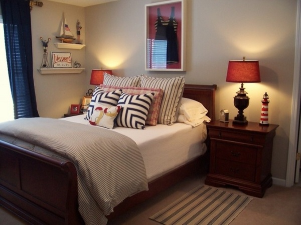 60 Teen Room Interior design , furniture and decoration Ideas on Cool Bedroom Ideas For Teenage Guys With Small Rooms  id=40508