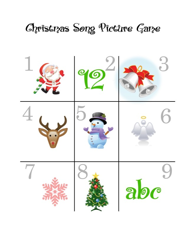 Christmas Activities For Kids 20 Free Printable Games