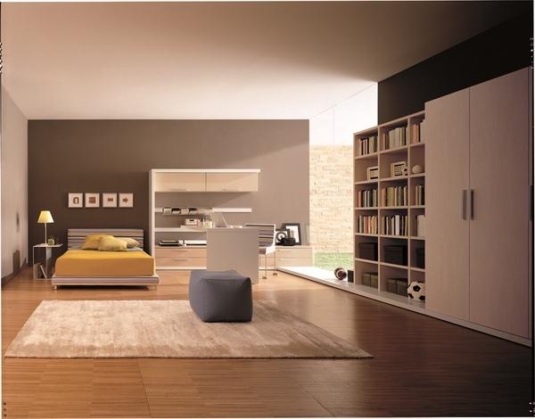 50 teenager room design ideas and modern interiors on Beige Teen Bedroom  id=63090
