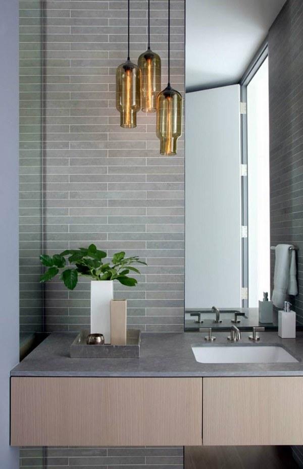 Bath Light Fixtures