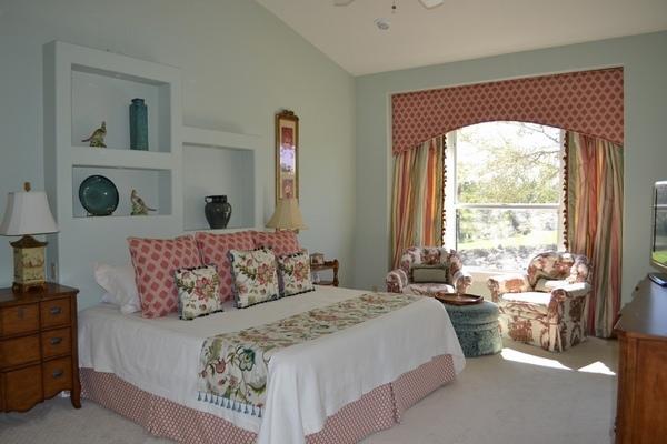 Bedroom Valance Ideas Window Treatment Curtains
