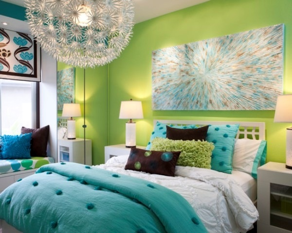 40 teen girls bedroom ideas - how to make them cool and ... on Teen Decor  id=31155