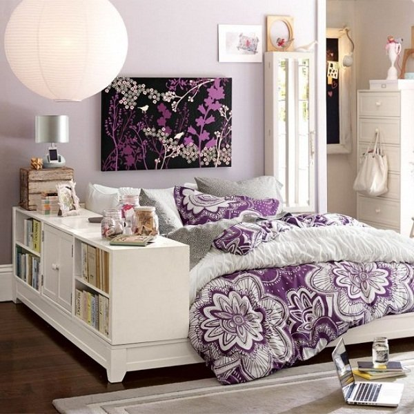40 teen girls bedroom ideas - how to make them cool and ... on Bedroom Ideas Teenage Girl  id=43727