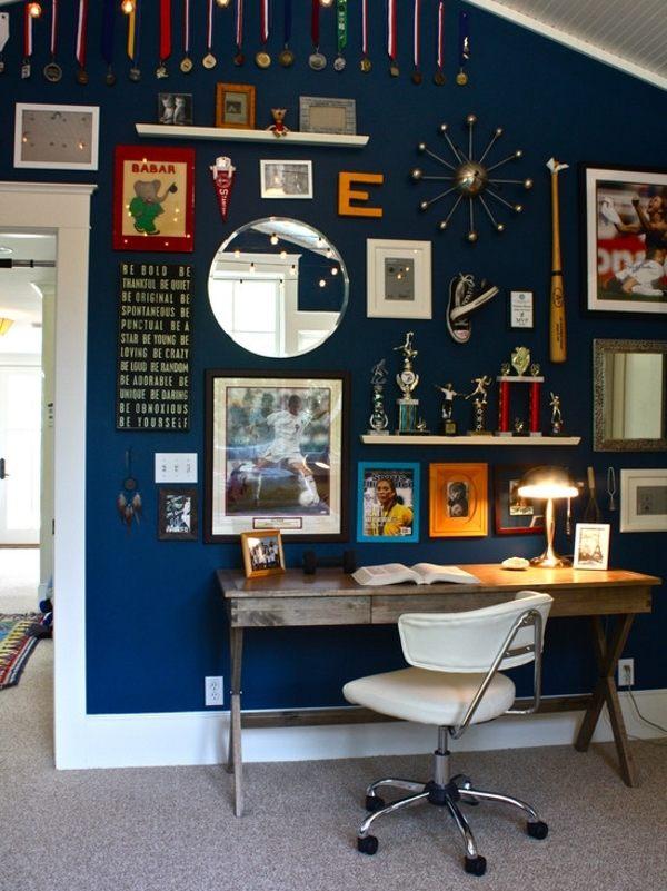 20 Modern teen boy room ideas - useful tips for furniture ... on Room Decor For Teens  id=25285