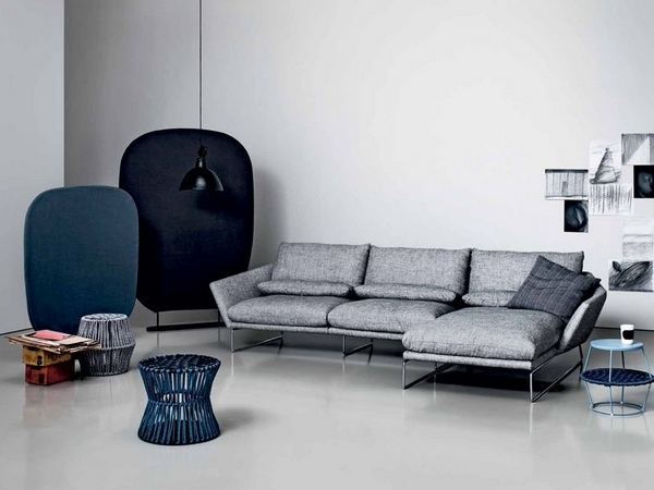 40 Gray Sofa Ideas A Hot Trend For The Living Room Furniture Part 93
